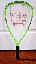 Wilson Xpress Racquetball