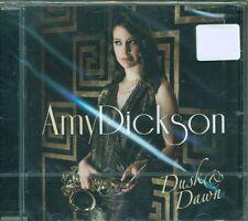 Amy Dickson - Dusk & Dawn Cd Sigillato