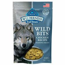 Blue Buffalo Wilderness Trail Treats Wild Bits Chicken 4oz