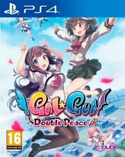 Gal Gun  Double Peace For PS4 (New & Sealed)