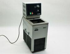 MGW Lauda Brinkmann RMT6 RM6 Cooling Heating Recirculating Circulating Bath