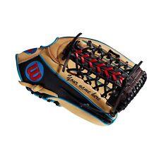 "Wilson A2000 PF92 12.25""  Baseball Glove: FREE name engraving."