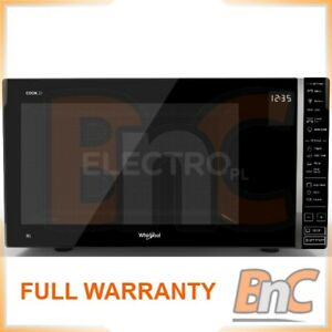 WHIRLPOOL Mwp 303 Sb 30 L Microwave Oven Digital Control 900 W Freestanding