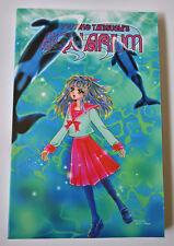 Aquarium Shoujo Shojo Manga Book Tomoko Taniguchi English