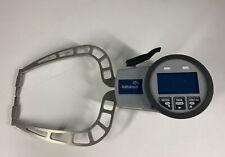 Mitutoyo External Digital Caliper Gauge 0 30mm 002mm 209 913