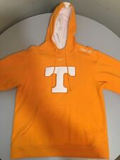 """Nike University Of Tennessee Volunteers Men's Hoodie Size Small. Puffy """"T"""""""