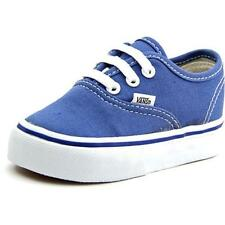 VANS Boys Canvas Baby Shoes