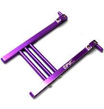 56851p violet Couleur alliage matière Bâton Transmetteur RC support