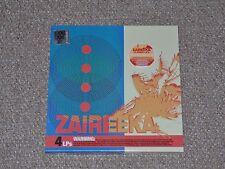The Flaming Lips - Zaireeka 4 Disc Box Set LP Vinyl RSD 2013 Exclusive Brand New