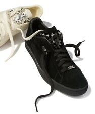 Puma Clyde Jeweled Sneakers