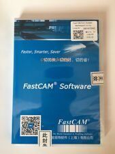 FASTCAM Genuine Nesting Software Professional portable Version  1800*6000mm
