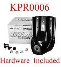 KPR0006 88 98 4WD Chevy Rear Leaf Spring Hanger Kit L=R GMC Truck Suspension