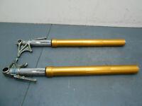 #7782 - 2012 12 Ducati Multistrada 1200 S 1200S  Ohlins Forks