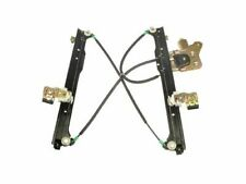 For 2000-2006 Chevrolet Suburban 1500 Window Regulator Rear Left Dorman 85416CW