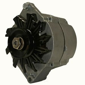 Remanufactured Alternator  ACDelco Professional  334-2108