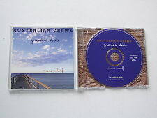 AUSTRALIAN CRAWL-GREATEST HITS-MORE WHARF-17 TRACK CD-1998-AUSTRALIA