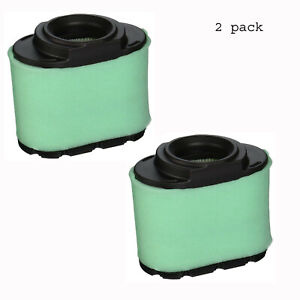 2X  Cartridge for Briggs & Stratton 792105 792303Extended Life Series Air Filte
