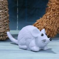 Pet Cat Little Mouse Playing Toys Funny Dog Puppy Squeaky Chew Toy Gift