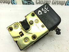 Peugeot  306 Door catch mech  MK 2  97-02 Right Front  OSF Central locking