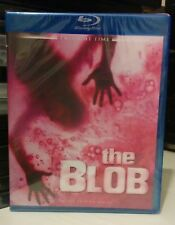 THE BLOB (1988) FLUIDO MORTALE - TWILIGHT TIME BLU-RAY OOP  BRAND NEW NOT A COPY