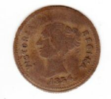 More details for 1856 queen victoria model half sovereign coin