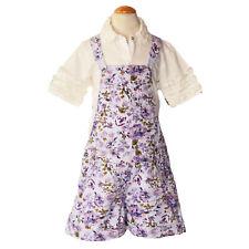 EEUC Lili Gaufrette Girls Size 10