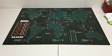 Risk: Metal Gear Solid Collector's Edition Board Game - Board Only - For Parts