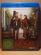 Once | Blu-ray | Zustand neuwertig