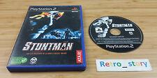 PS2 Stuntman PAL