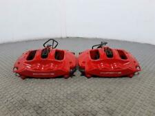 2013 Porsche 911 991 2011 To 2015 3.8 Petrol MA1.03 Pair Of Rear Calipers