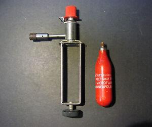 Vintage Archer Mini Butane Torch - Radio Shack Exclusive 64-2164