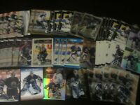 Huge Lot of 41 Curtis Joseph Hockey Cards Blues Maple Leafs