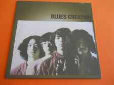 BLUES CREATION - THE BLUES CREATION - SEALED