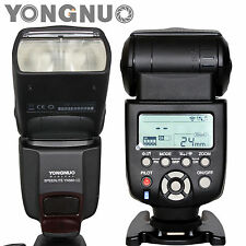 Yongnuo Upgraded YN-560 III Wireless Flash Speedlite w/ Built-in 2.4GHz Radio