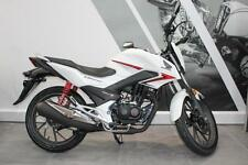 Honda CB125f - Only £56.25pm & £99 deposit - 0% finance. Delivery Available