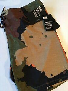 """Hurley Men's Sizes 34 38 40 Phantom JJF5 Recruit 18"""" Boardshorts Camo BV1817"""