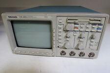 Tektronix TDS460A Digital Oscilloscope 400 MHz, 4 CH