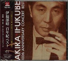 ICHIRO SAITO, ORCHESTRA TRIPTYQUE-IFUKUBE AKIRA 100 NEN KI BEST-JAPAN CD G29