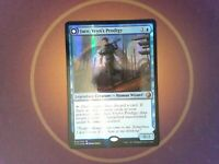 Foil Jace, Vryn's Prodigy - From the Vault - Magic the Gathering MtG Tracked