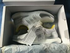 Authentic Adidas x LEGO Ultraboost DNA Cloud White Metallic Silver UK 7 FY7690