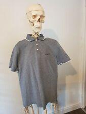 Henry Lloyd Polo Shirt Medium Regular