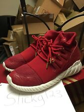 Adidas Chinese New Year CNY Tubular Doom Size 9.5 DS with Receipt