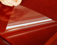 Glossy Transparent Furniture Film Oil-proof Protective Film Countertop Kitchen