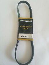 Honda Civic & Del Sol 92-95 Alternator Belt - Mazda RX8 A.C.Belt 09-11 - Mirage