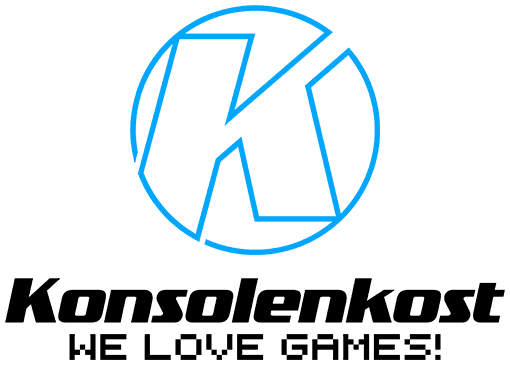 KONSOLENKOST - We Love Games!