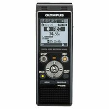 Olympus WS-853 8GB Digital Voice Recorder