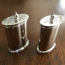 Tiffany & Co. Vintage Sterling Silver Salt/Pepper Shakers