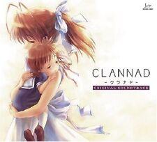 CLANNAD ORIGINAL SOUNDTRACK 3 CD Japan Key Sounds