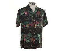 New Girl Winston Bishop Lamorne Morris WORN Tommy Bahama Shirt M Silk Hawaiian