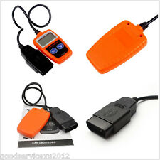Smart AC618 OBD2 OBDII EOBD Scanner Autos Vehicles Diagnostic Tool w/ LCD Screen